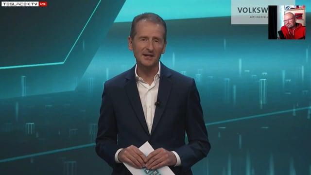 Volkswagen PowerDay (EN s CZ komentářem)